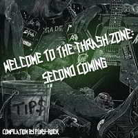 Welcome to the Thrash Zone: Second Coming (2018) скачать через торрент