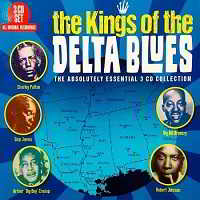 The Kings Of The Delta Blues - Essential Collection (2018) скачать через торрент