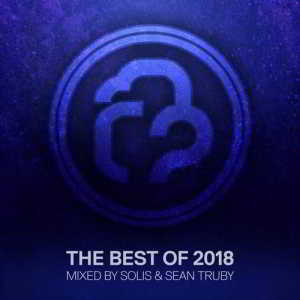 Infrasonic: The Best Of 2018 (Mixed by Solis & Sean Truby) (2018) скачать через торрент