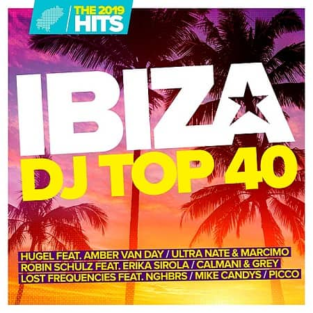 Ibiza DJ Top 40: The Hits