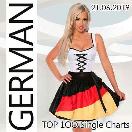 German Top 100 Single Charts 21.06.2019