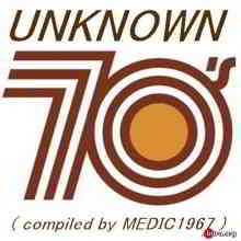 UNKNOWN 70'S (2CD)