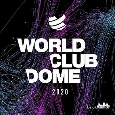 World Club Dome 2020 [Kontor Records]