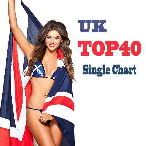 The Official UK Top 40 Singles Chart 03.07.2020