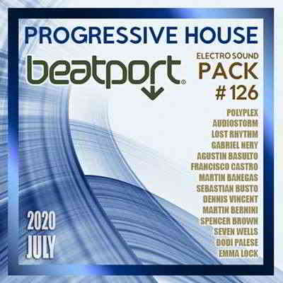 Beatport Progressive House: Electro Sound Pack #126