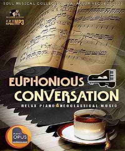 Euphonious Conversation: Neoclassical Music