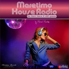 Maretimo House Radio Vol .1 - the Finest House & Chill Grooves