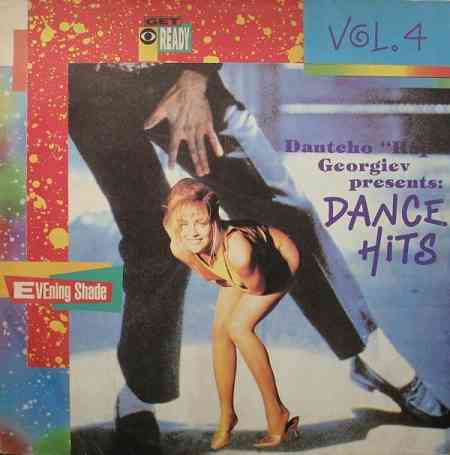 Dance Hits vol.4 [Vinyl-Rip]